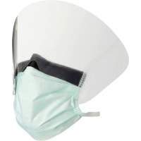 "3M ""Perfect"" Surgical Mask"