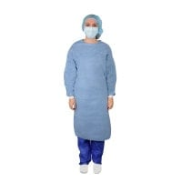 3M HP Comfort Standard Surgical Gown