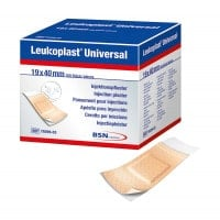 Pansement universel d'injection Leukoplast