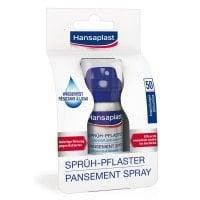 Hansaplast Spray Plaster