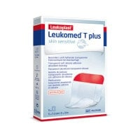 Leukomed® T plus skin sensitive