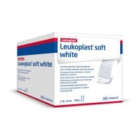 Pansement d'injection Leukoplast® soft white