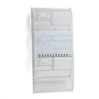 Wall File Organiser