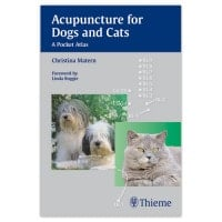 Acupuncture for Dogs and Cats