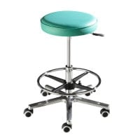 Swivel Stool for Taller People