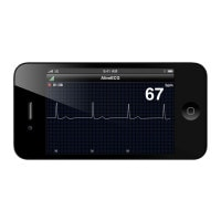 AliveCor veterinaire ECG-monitor