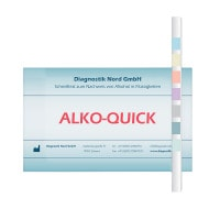 Alko-Quick Alcohol Test Strips