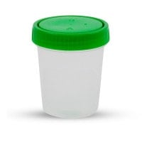 Urine Sample Cup, Sterile, 1 Piece