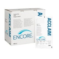 Encore Acclaim Surgical Gloves