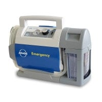 Absauggerät ATMOS C 341 Battery
