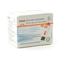 Strisce reattive per glicemia - Beurer GL50/GL44/GL50 evo