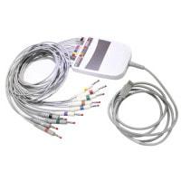 PC ECG Biocare ECG-2000