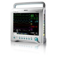Biocare PM900 Patientenmonitor ohne Thermodrucker