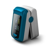 Biolight M70C Finger Pulse Oximeter