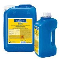 Korsolex FF, iInstrument disinfecting