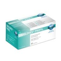 Mascherina chirurgica Unigloves PROFIL