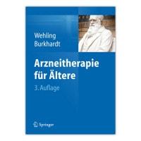 Arzneitherapie für Ältere, Buch
