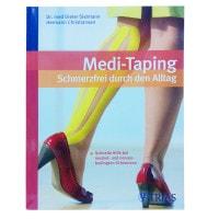 Medi-Taping - Schmerzfrei durch den Alltag, Buch