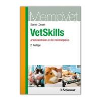 MemoVet VetSkills