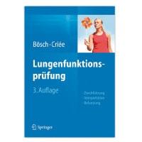 Lungenfunktionsprüfung, Buch