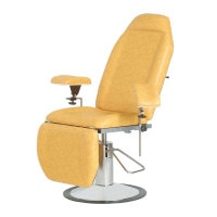 Blutentnahme-Stuhl