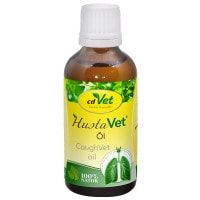 HustaVet Anti-Coughing Oil