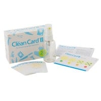 Orion Clean Card Pro, Rapid Hygiene Test