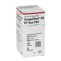 CoaguChek XS PT Test PST