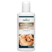 Olio per massaggi Cosimed «Grip»