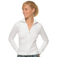 Damen-Shirtjacke