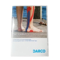 DARCO Taping DVD and Booklet (German Language)