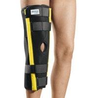 MECRON Knee Clinical