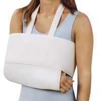 MECRON shoulder bandage