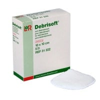 Debrisoft Cleaning Pad