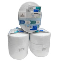 Desco Wipes Non-Woven Wipes, 3 rolls of 90 pieces each