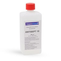 Disinfectant for Air-One Nebuliser