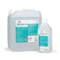 Descosept AF lemon Surface Disinfectant