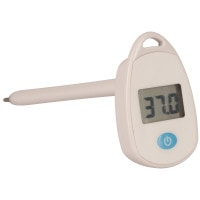 Digital Thermometer for Large Animals