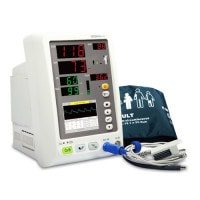 EDAN M3A patient monitor