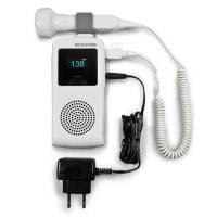 EDAN SD3 PLUS Foetal Doppler
