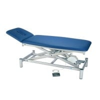 Electric Massage Table «Elegance»