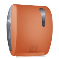 Distributeur essuie-mains à capteur