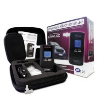 Ethylec Plus Breathalyser