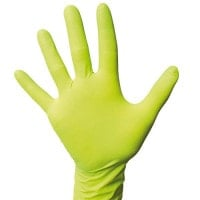 Gants en latex Monoart