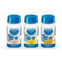 Fresubin 3.2 kcal DRINK Mixed Box