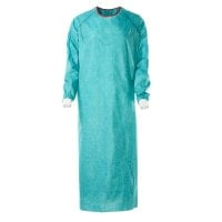 Foliodress Gown Comfort Reinforced