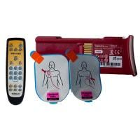 Trainingspaket für den AED LifeLine
