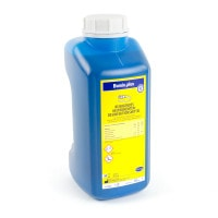 Bomix® plus Instrument Disinfectant