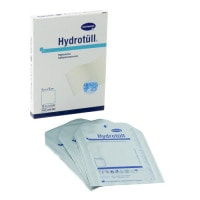 Wound-Healing Gel and Hydro-Active Ointment Compresses - Hydrotüll