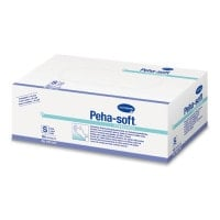 Peha-soft - Powder-free Latex Gloves